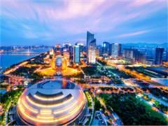 杭州打造钱塘江金融港湾:主打特色小镇和国际化
