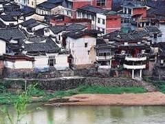 福州嵩口创建休闲旅游小镇 多个休闲旅游项目将落户