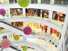 商务部:中国成购物中心建设最活跃地区 便利店较景气