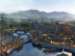 重庆某大型旅游地产项目悄然倒下 背后原因几何?