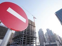房企融资渠道全面收紧 海外发债短期被堵对融资影响不大