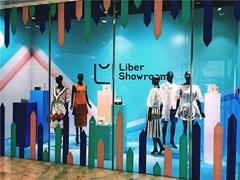 LIBER SHOWROOM广州高德置地广场启幕 打造多维度时尚商业平台