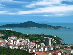财信发展5.2亿竞得威海商住地 建筑面积约23.56万�O