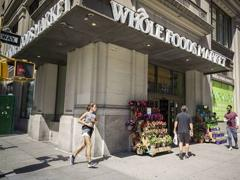 亚马逊高价买下全食超市 未来真的能吞掉美国?