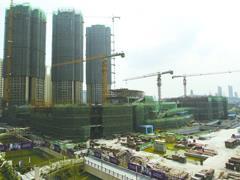 佛山前6个月土地市场活跃 商住地成交总面积约203万�O