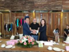 汇美集团签下韩国运动品牌BALLOP  正式进军中国市场