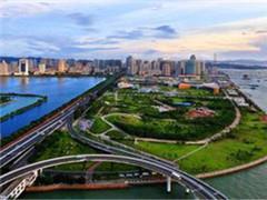 厦门未来5年规划供应商住地土地面积年均约125公顷