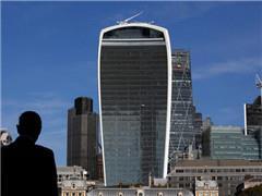 """外媒:李锦记收购伦敦""""对讲机""""大厦 接近达成协议"""
