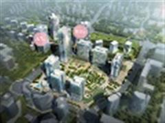 观山湖区再添新商业项目 贵阳富力新天地项目已开工