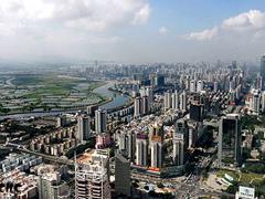 深圳上半年土地出让情况:成交30宗 揽金336亿