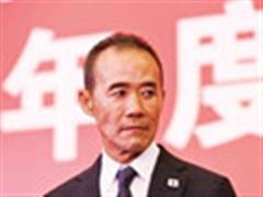 """万科集团郁亮:从""""千亿""""总裁到""""万亿""""董事长"""