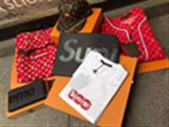 为何LV和Supreme的联名限定店这次会选择在北京?
