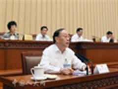 商务部副部长王炳南:电商冲击不是实体店关店主要原因