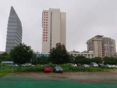 北京华联签约昆明原昆八中地块 拟投40亿打造SKP商业综合体
