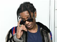 Under Armour开拓新的增长点 A$AP Rocky成最新代言人?