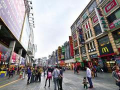 仲量联行:二季度广州零售物业需求整体保持平稳