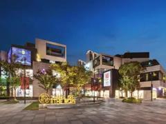 上海K11等文化主题商业一跃而起 文化成新的商业通货