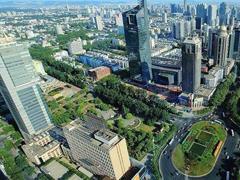 南京91.1亿挂牌出让2宗地块 浦口商住地设最高限价120亿