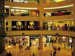 过剩的购物中心出路在哪?不妨挖掘顾客的精神消费