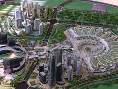 云南到2020年将新建5个主题乐园 其中两个在昆明