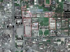 苏宁置业24.35亿摘得南昌中心商圈地块 将建苏宁广场