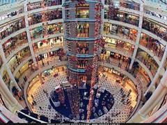 创新与变革浪潮之下 未来的购物中心会怎样?