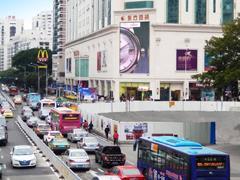 """福州百货业掀起""""主题街区风"""" 业内:实现差异化竞争"""