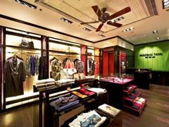 """历峰出售奢侈品牌""""上海滩"""" 后者定位尴尬致发展举步维艰"""