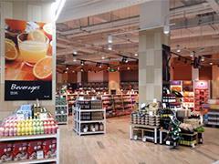 2017年上半年超市开关店盘点:永辉开店35家、沃尔玛关店16家