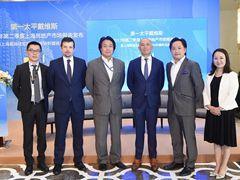 第一太平戴维斯Q2上海市场回顾:零售新增近35万方 尚臻徐汇入市