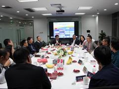派米雷集团积极搭建产业多元化平台 主题沙龙探讨智慧城市发展