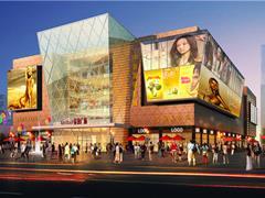 广州同和金铂广场项目升级加速 把握地铁商业机遇