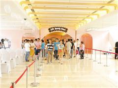 小红唇也玩新零售 首家线下店落地北京龙湖长楹天街
