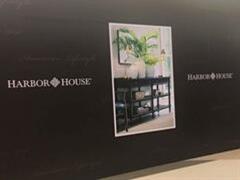 美式家居Harbor House登陆福建 首店落户磐基正围挡中