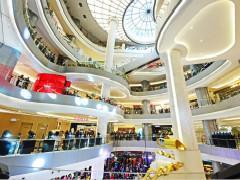 空置率上升活力不足,天津购物中心应如何突围?