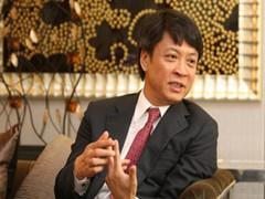 孙宏斌:和万达的合作没谈得很细 没有想降负债率
