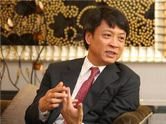 融创中国孙宏斌专访:我怎么看万达、乐视和金科?