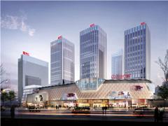 2017下半年新疆优质准开业项目扎堆 新世界广场率先试营业