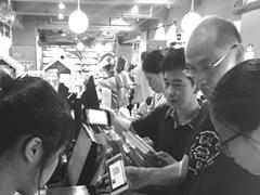 全球首家共享书店亮相合肥  99元押金免费借10天