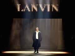 自降身价转型轻奢品的Lanvin  离边缘化只有一步之遥?