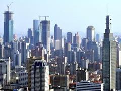 楼市调控效果显现 二季度房地产业增加值增速降至6.2%