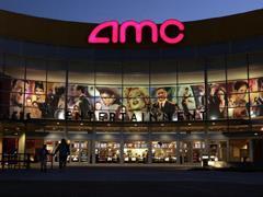 美国AMC影院发布声明:万达从未向公司提供过收购资金