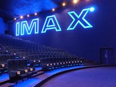 IMAX拟在中国新建7家影院 开设于二三线城市新商业综合体