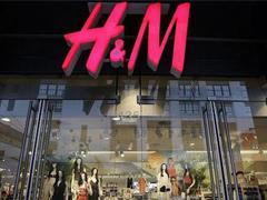 中国市场日趋饱和 快时尚品牌H&M盯上印度服装市场
