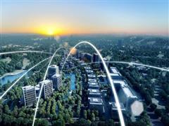高端智能化商务环境 生命科创园引领园区总部办公