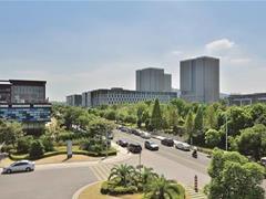 无锡24亿挂4宗地面积35万�O 长江南路地块最高限价20.57亿