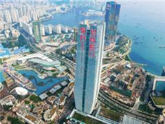 深圳推动大前海发展 招商蛇口等地产企业率先受益