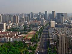 常州14.5亿挂钟楼区商住地面积13万�O 最高限价21.3亿