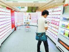 """""""新零售""""无人便利店引爆眼球 厦门便利店启动升级"""