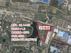 安徽安庆土拍收金16亿 碧桂园、中粮、大发分食5宗地